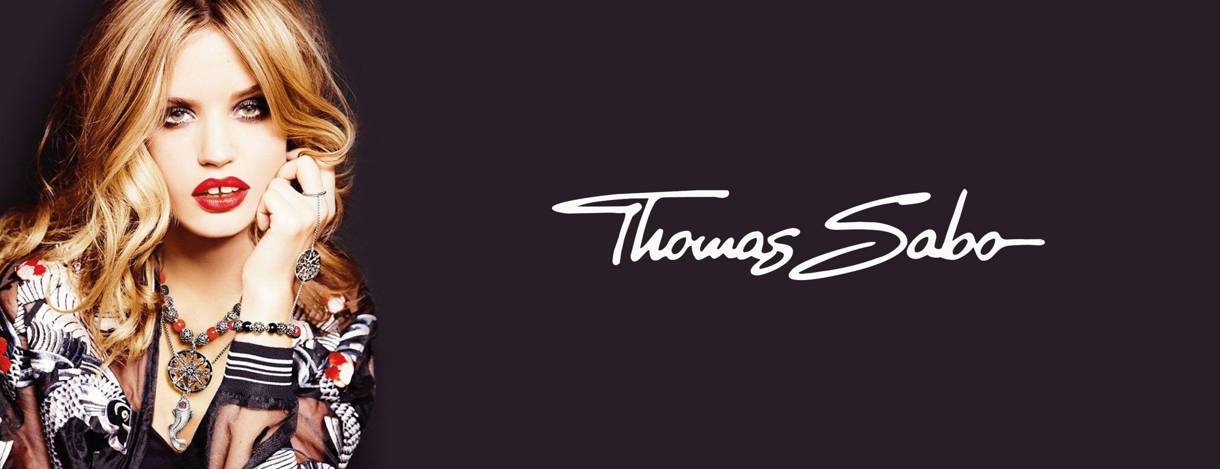 Brand Of The Month Thomas Sabo Wakefields Blog
