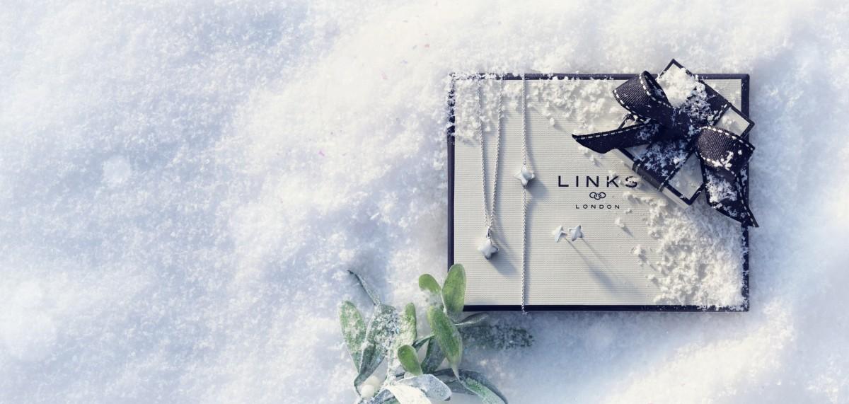 Links of London Splendour Collection - Christmas 2017 Jewellery