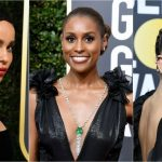 Golden Globes 2018 - The Best Jewellery Looks from the Red Carpet