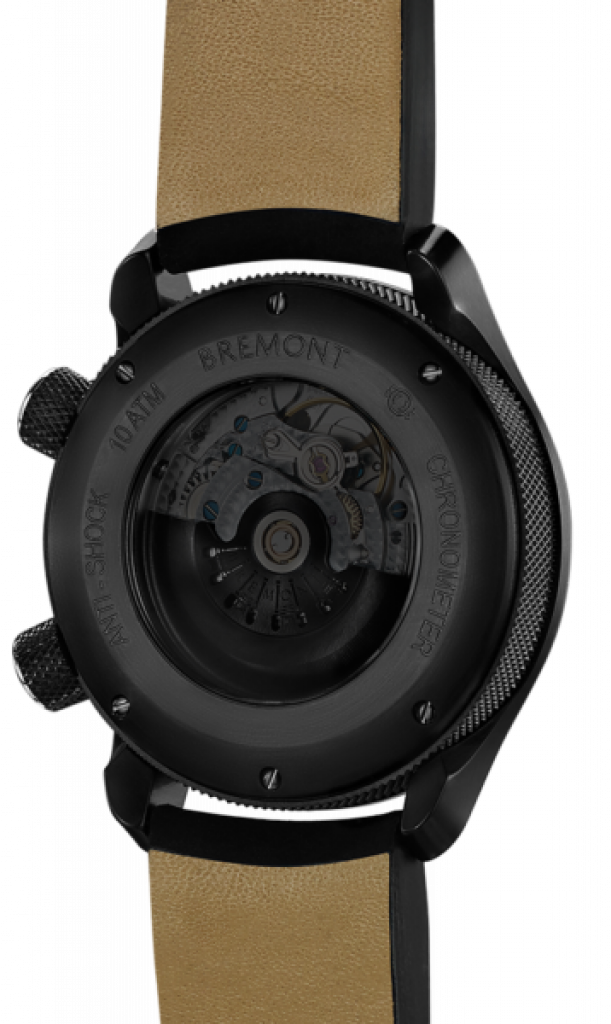 Bremont 2018 NEW watch release