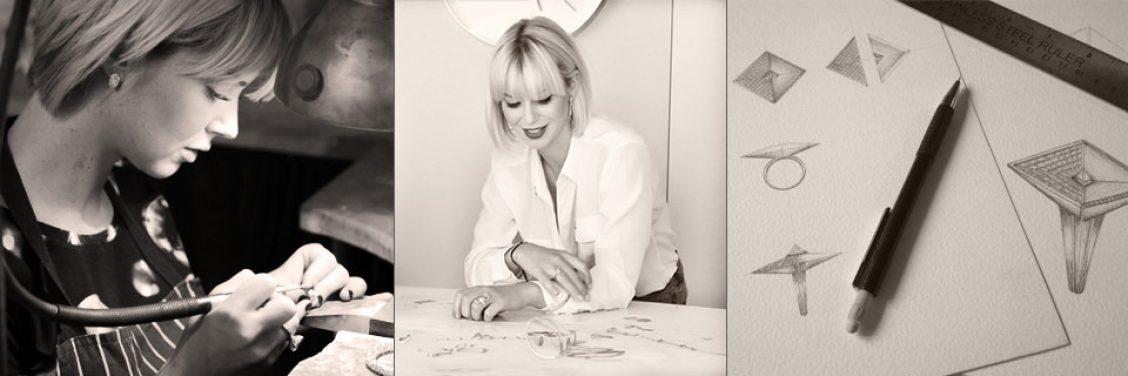 Rachel Galley Jewellery - Molto Collection - Wakefields Jewllers Horsham