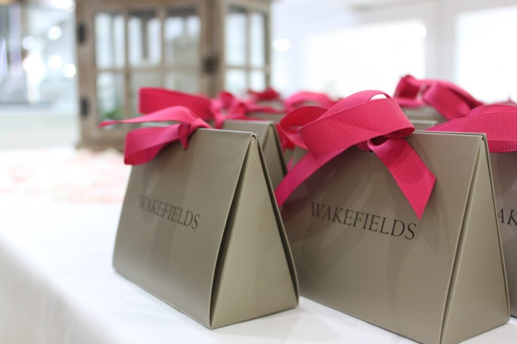 Boutique Bridal Event at Wakefields Jewellers - Wakefields Jewellers Boutique Bridal Event