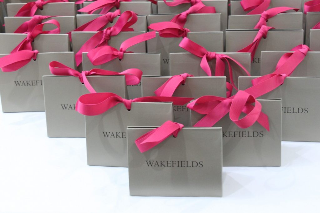 Boutique Bridal Event at Wakefields Jewellers - Wakefields Jewellers Bridal Gifts