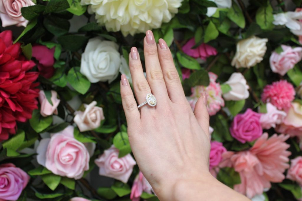 Boutique Bridal Event at Wakefields Jewellers - Wakefields Jewellers Diamond Engagement Ring