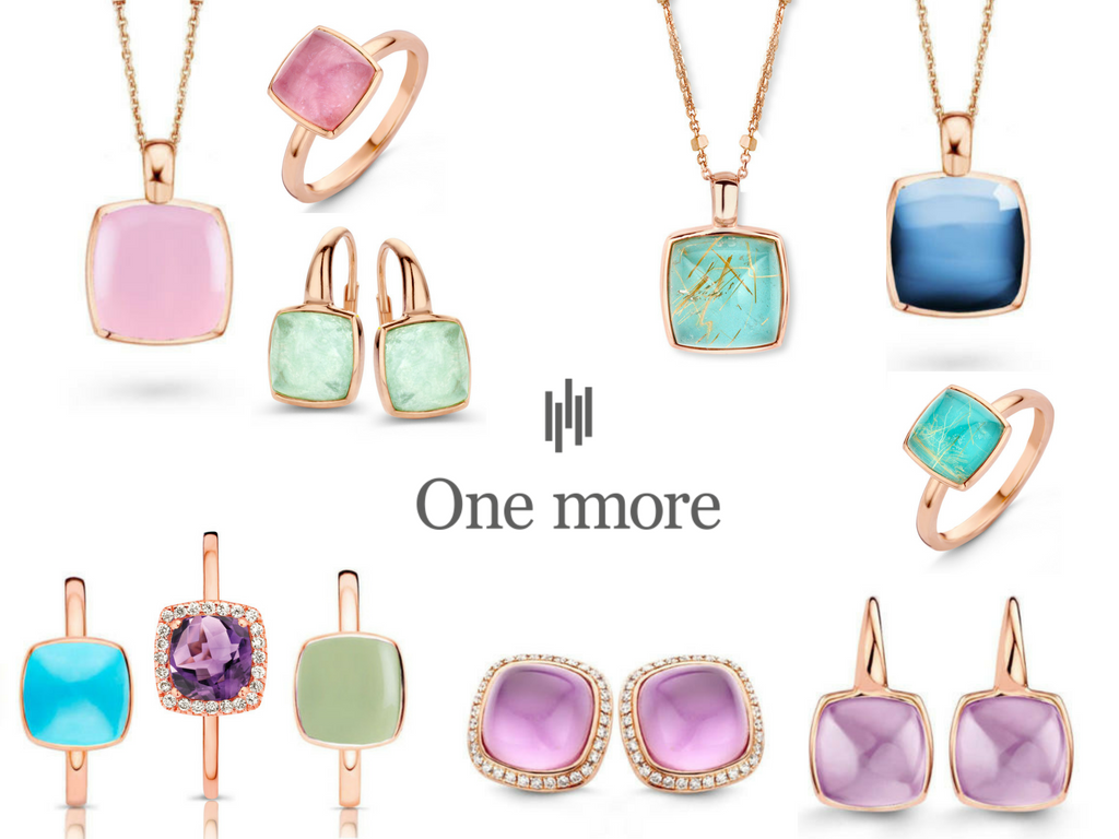 One More Jewellery - Shop Now Wakefields Jewellers