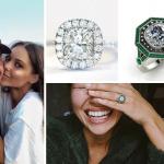 MIC Engagement Ring News - Proudlock & Louise Thompson