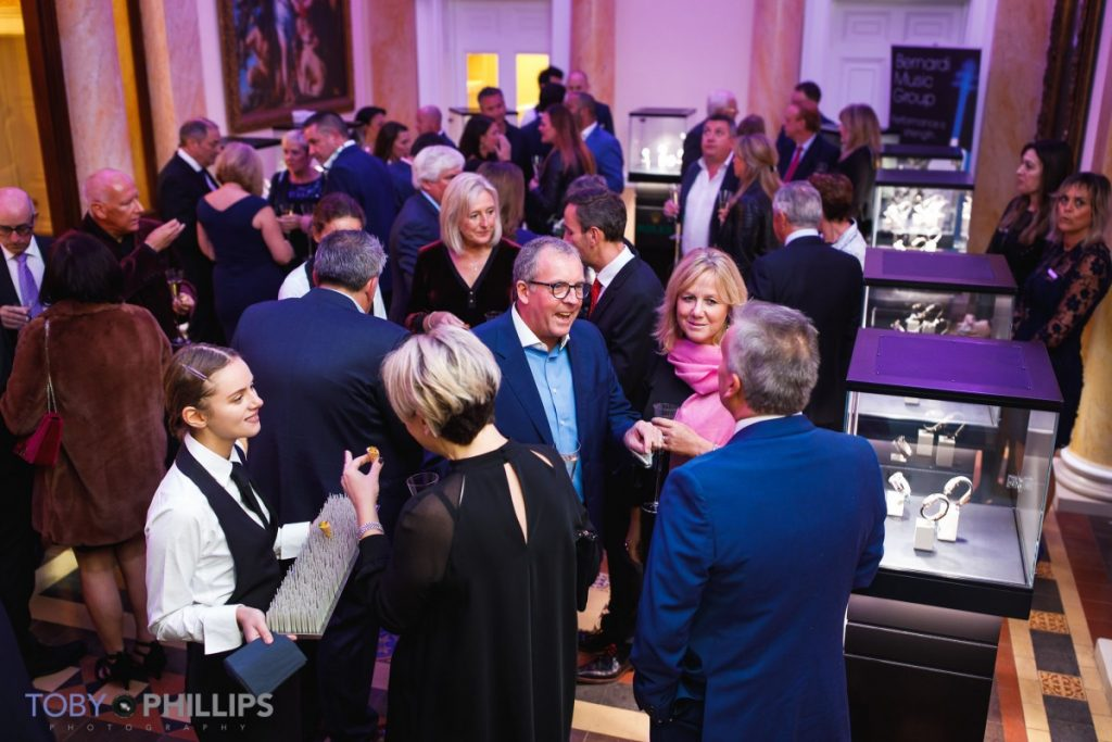 Wakefields Jewellers Rolex Basel 2018 Event at Leonardslee (16)