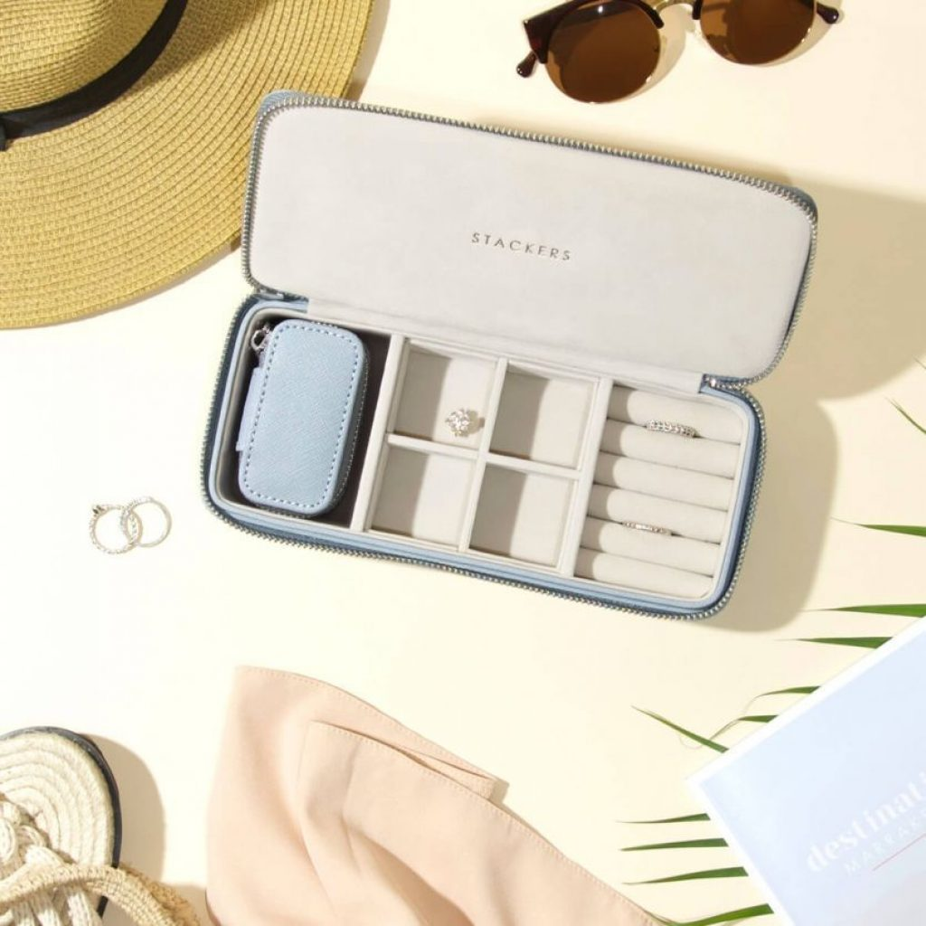 Stackers Travel Jewellery Box - Buy Online