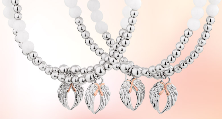 Brand Exclusive: Spend Over £199 on Clogau Jewellery
