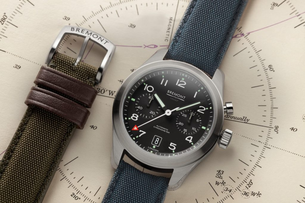 Bremont Armed Forces 2