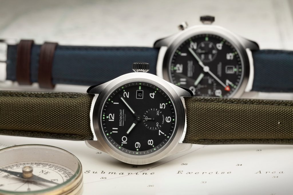Bremont Armed Forces 6