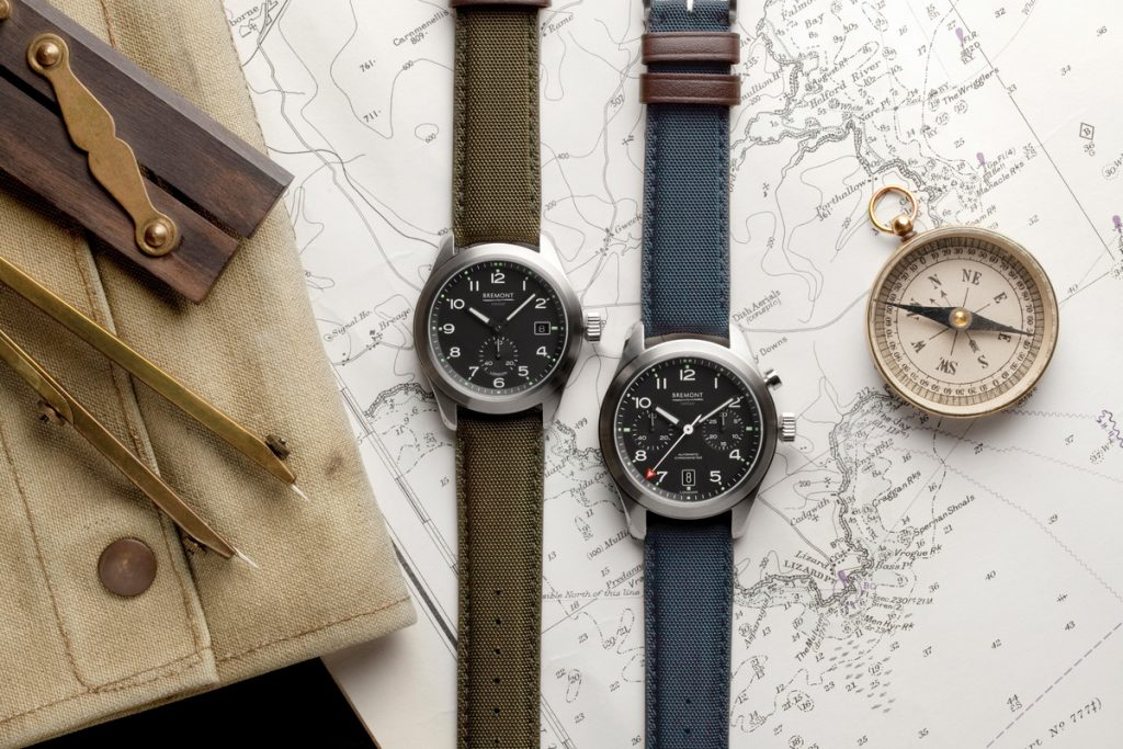 Bremont Armed Forces 7