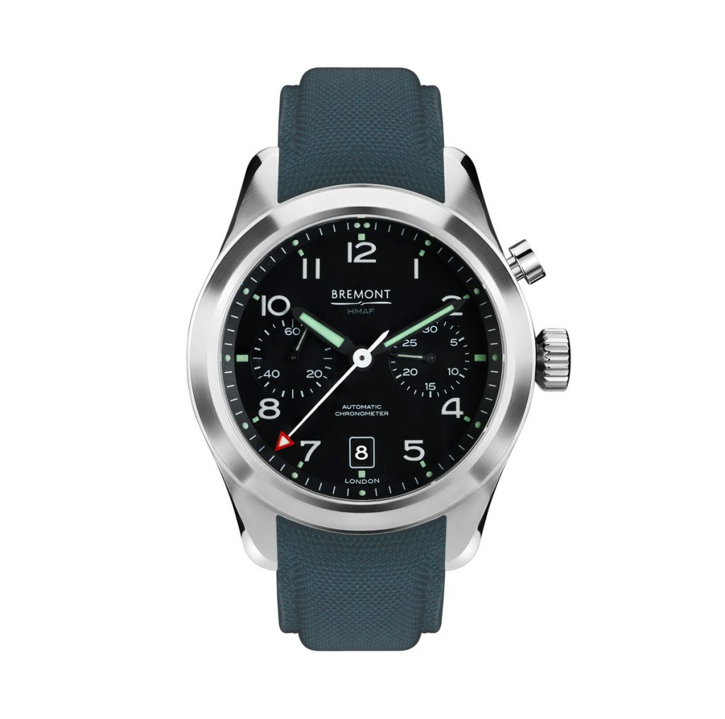 Bremont Arrow Front