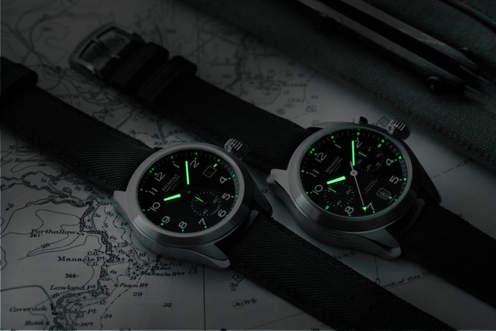 Bremont Armed Forces Watches