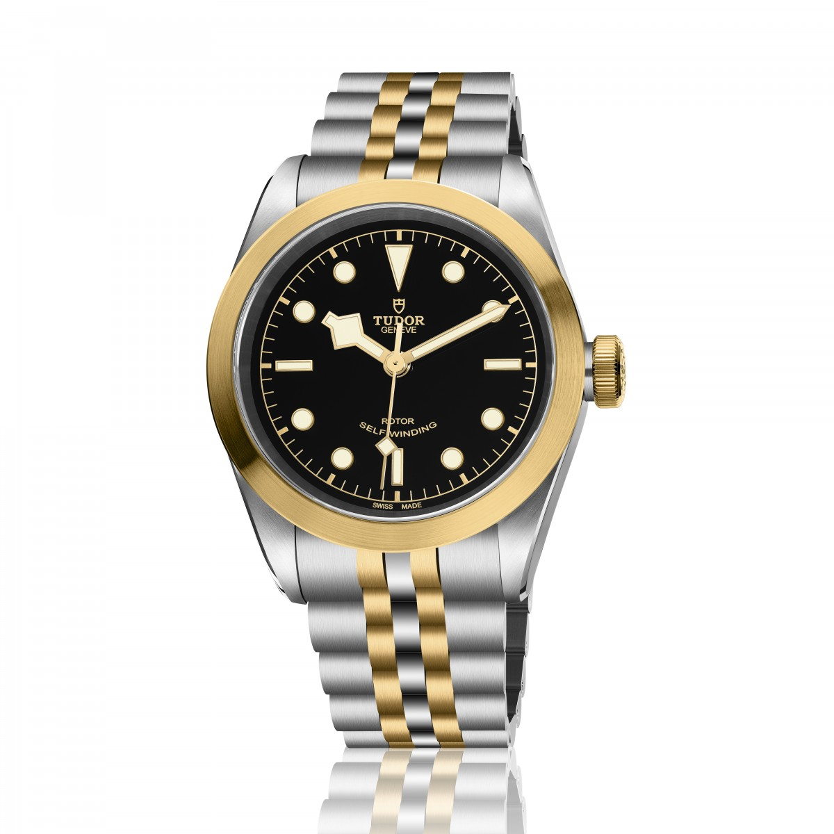 TUDOR Black Bay S&G 2019 Baselworld