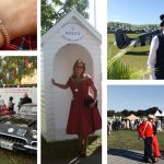 Wakefields Jewellers visit Goodwood Revival with RolexWakefields Jewellers visit Goodwood Revival with Rolex