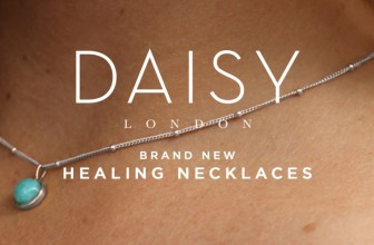 Brand Exclusive: Daisy London Release Striking New 'Healing Stones' Wellness Inspired Jewellery Collection