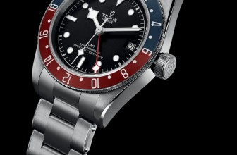 Baselworld 2018 – TUDOR Release Black Bay GMT Timepiece