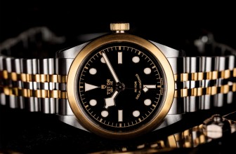 In Focus: TUDOR Black Bay 32, 36, 41 S&G – Elegance & Versatility