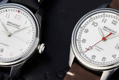 Brand Exclusive: Bremont Celebrates the History of Military Aviation with NEW Additions to Classic AIRCO Collection