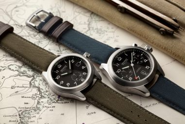 Brand Exclusive: Ministry of Defence Selects Bremont as Official Watch Partner to Her Majesty's Armed Forces