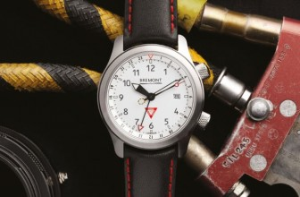 Bremont MBIII: Bremont Launches NEW 10th Anniversary Martin-Baker Timepiece