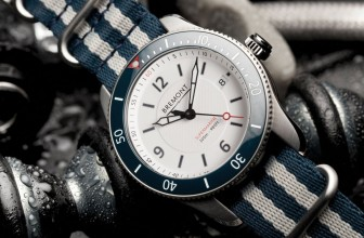 Bremont S300 White: The NEW Supermarine to be Tested on Project Possible 14/7