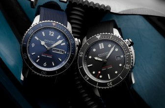 Brand Exclusive: Bremont Revisits an Old Classic – NEW Diving Models Added to S500 Line