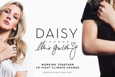 Brand Exclusive: Daisy London X Ellie Goulding NEW Bracelet Design Collaboration