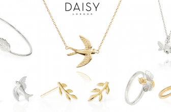 Brand Exclusive: Daisy London Nature's Way Collection Style Guide