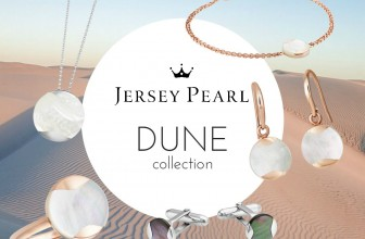 Brand Exclusive: Introducing Jersey Pearl's New 'Dune' Collection
