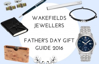 Gift Guide: Find the Perfect Gift to Treat your Dad to this Father's Day!