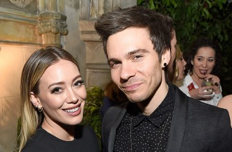 Hilary Duff's Engaged – Take a Closer Look at her Engagement Ring!