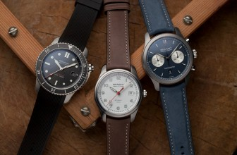 Brand Exclusive: Bremont Redevelops an Icon – Introducing NEW Designs to the Original ALT1-C Range