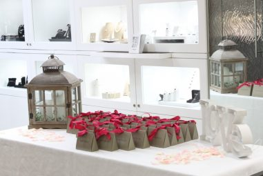 Special Events: Round-Up of our Boutique Bridal Event in store at Wakefields Jewellers