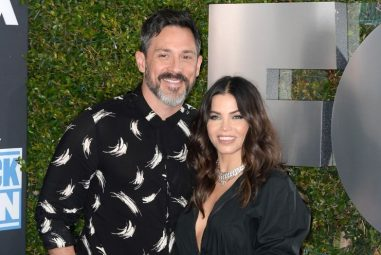 Jenna Dewan's Engaged: Take a Closer Look at Her Beautiful Engagement Ring!