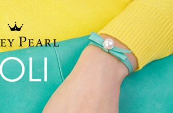 Style Guide: Be Inspired By Jersey Pearl's Colourful Joli Bracelet Collection