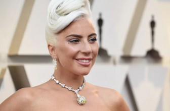 The Oscars Jewellery 2019: Lady Gaga's Famous Yellow Diamond Necklace
