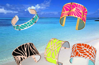 Style Guide: Top 5 Reasons Why You NEED a Les Georgettes Bangle This Summer