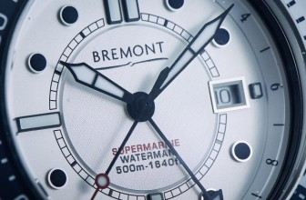 Brand Exclusive: Bremont Unveils Limited Edition 'Waterman' Timepiece