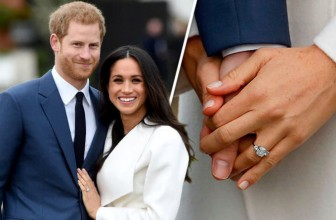 Double Take – Top 10 Celebrity's Engagement Rings vs. Wakefields' Engagement Rings