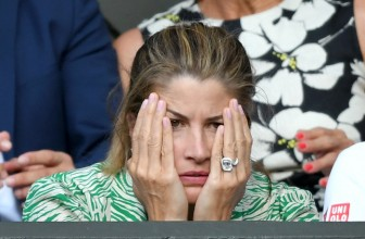 Mirka Federer's Engagement Ring – The Diamond that Distracted from Centre Court