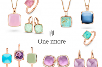 Brand Exclusive: One More Jewellery Arrives in Store at Wakefields Jewellers
