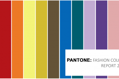 PANTONE: Official Colours for Autumn / Winter 2018 & How to Wear Them!