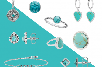 Style Guide: Be Inspired by S/S17's Turquoise Jewellery Trend
