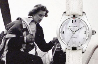 Bremont SOLO-34: Bremont Updates Chronometer Collection for Women
