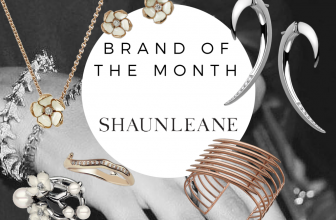 Brand of the Month | Shaun Leane