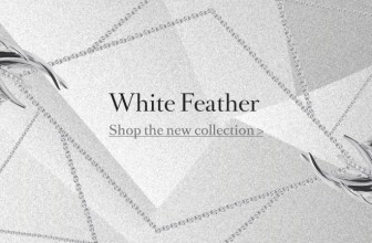 Brand Exclusive: Shaun Leane Unveil Striking New Jewellery Collection – 'White Feather'