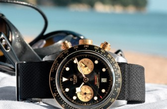 In Focus: TUDOR Black Bay Chrono S&G – A Purist's Chronograph in Steel and Gold