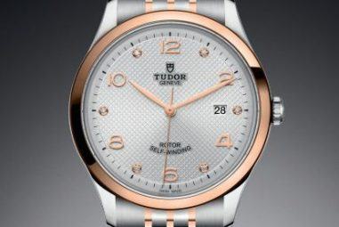 Brand Exclusive: Introducing TUDOR 1926 Collection